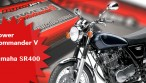 Yamaha SR400 Power Commander V