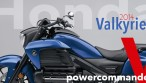 Powercommander 5 voor Honda Valkyrie 2014