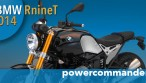 Powercommander 5 voor 2014 BMW R nine T