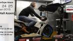 Dynojet testrun Klijnstra Motoren beurs