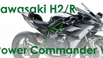 2015 Kawasaki H2R