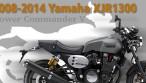 2008-2014 Yamaha XJR1300