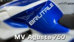 MV Agusta 750 Brutale