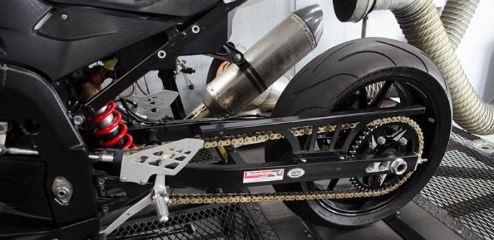 BMW S1000RR Klijnstra Motoren