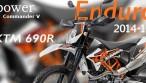 KTM 690R Enduro 2014-15