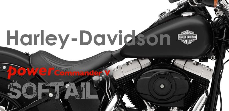 Harley-Davidson Softail 2016