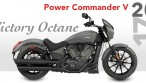 Victory Octane 2017 Power commander