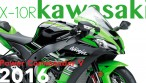 Kawasaki ZX-10R 2016 PowerCommander V