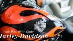 Harley-Davidson Dyna 1580 WideGlide
