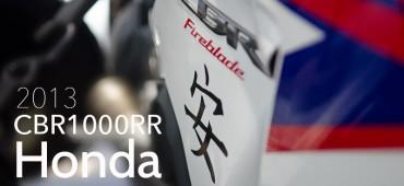 Dynojet testrun Honda CBR1000RR 2013