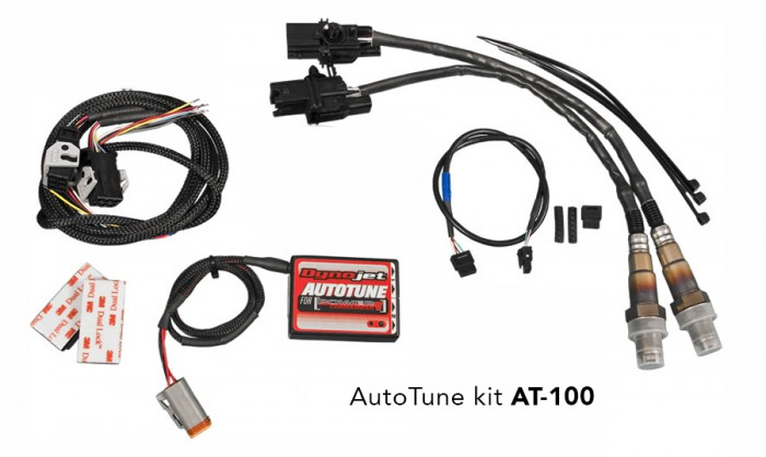 AutoTune kit 100