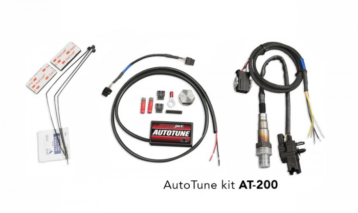 AutoTune kit 200