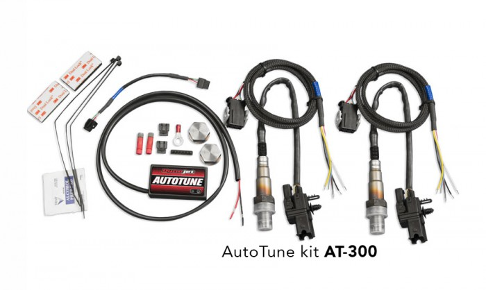 AutoTune kit 300