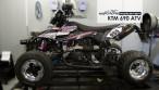 Dynojet Testrun KTM 690 ATV