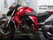 Dynojet Testrun Honda CB1000R