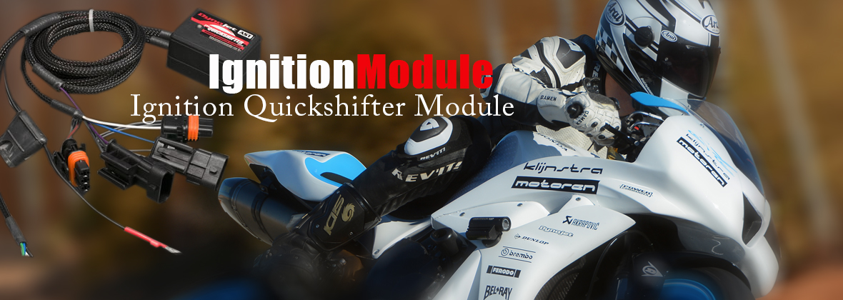 Ignition Quickshifter Module