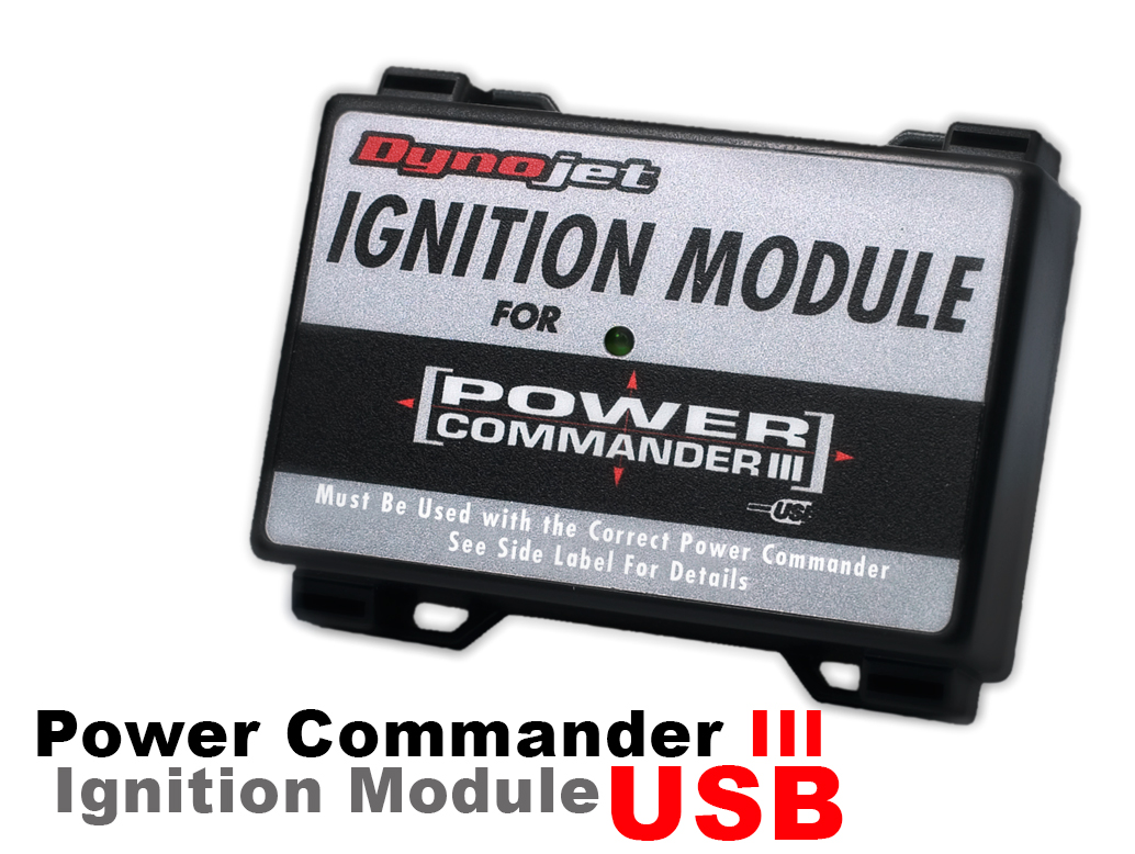 Power Commander III USB Ignition Module