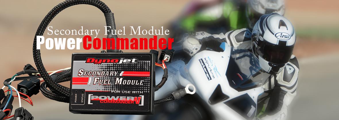 Secondary Fuel Module Dynojet