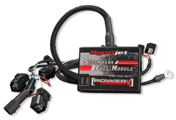 Secondary Fuel Module