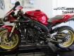 Dynojet Testrun Yamaha R1