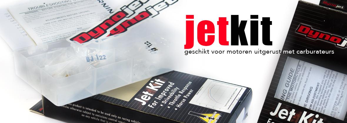 Jet Kits