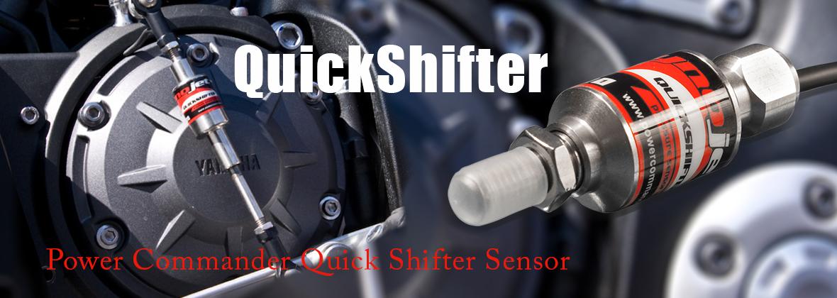 Dynojet QuickShifter sensor